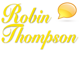 Robin Thompson Training and Keynote